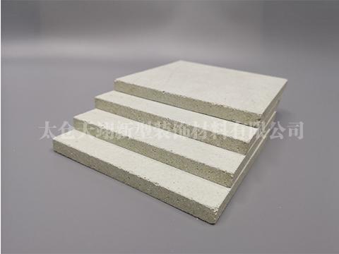 竹纤维高密度玻镁墙板价格
