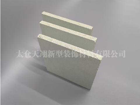 竹纤维高密度玻镁墙板厂家