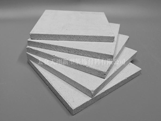 硫酸镁板防火板