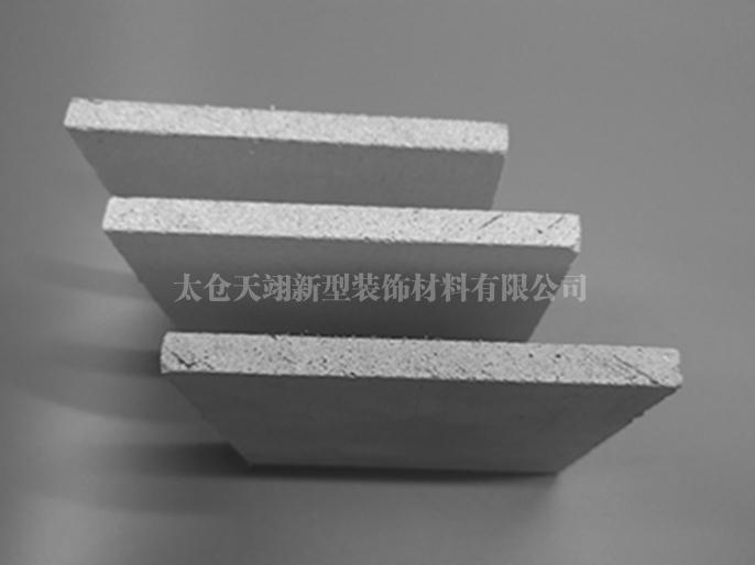 硫酸镁板材
