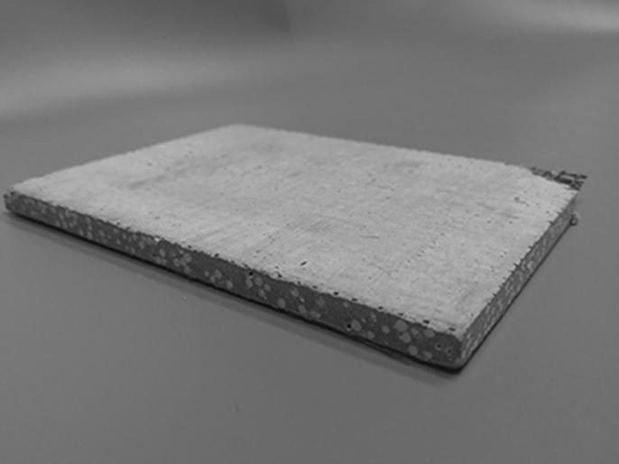 硫酸镁板复合